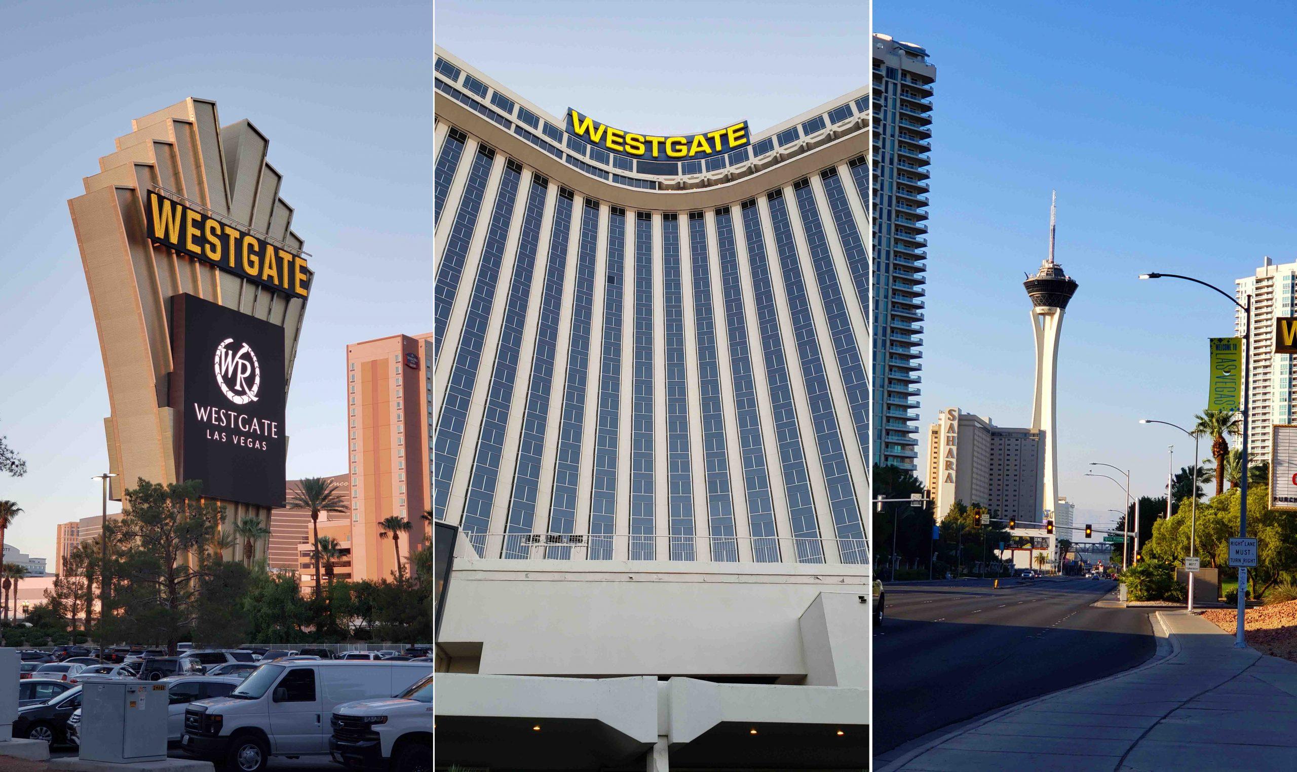 IPW Las Vegas